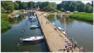 Kummerower Hafen
