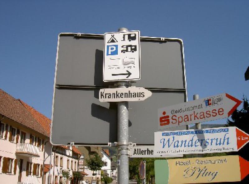 Verkehrsamt Karlsruhe